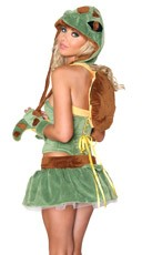 Sea Turtle Costume
