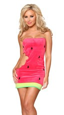 Sexy Watermelon Costume