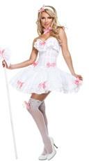 Deluxe Bo-Peep Costume