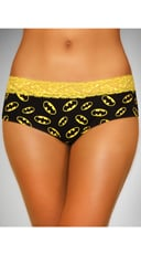 DC Comics Batman Panty
