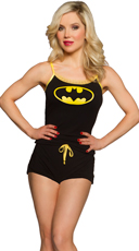 Batman Cami and Shorts Set
