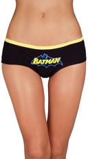 Batman Glow in the Dark Panty 3 Pack