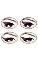 Violet Glitteratti Eye Kit