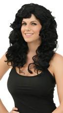 Black Goddess Wig