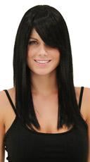 Onyx Straight Wig