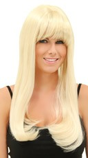 California Blonde Sweetheart Wig