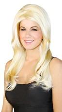 Blonde Southern Belle Wig
