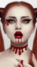 Bloodlust Eye Kit