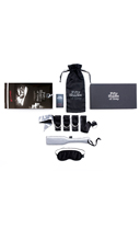 Fifty Shades of Grey Restraint and Paddle Kit