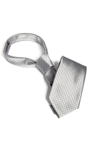Christian Grey's Satin Tie