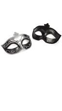 Fifty Shades of Grey Masquerade Masks