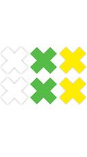 Neon X Pasties