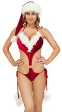 Yandy Claus Teddy