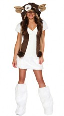 Critter Costume