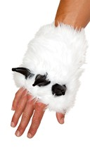 Men's Polar Bear Gloves
