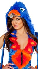 Parrot Hood
