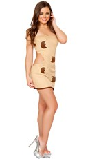 Sexy Cookie Costume