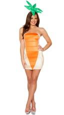 Cutie Carrot Costume