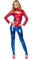 Spider Superhero Costume