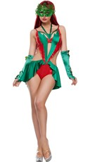 Seductive Ivy Costume