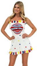 Cherry Blow Pop Costume