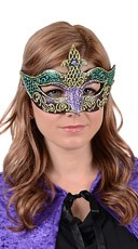 Farfallina Deco Mask