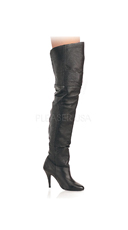 "Legend Thigh Boot with 4"" Heel"