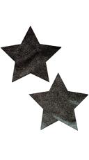 Liquid Black Star Pasties