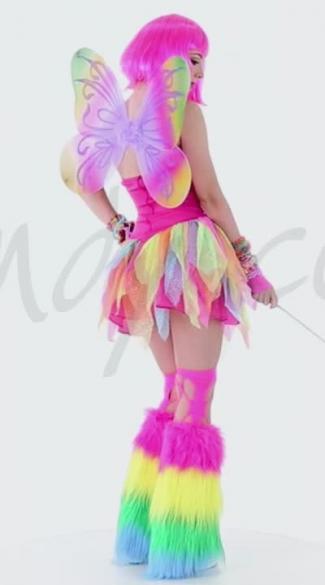 Girls Halloween Leggings
