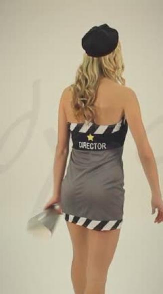 Adult Movie Director 90