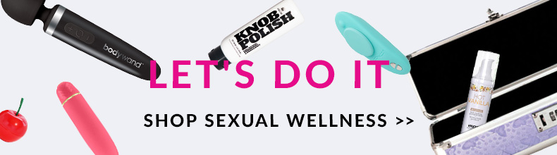 shop sexual wellness