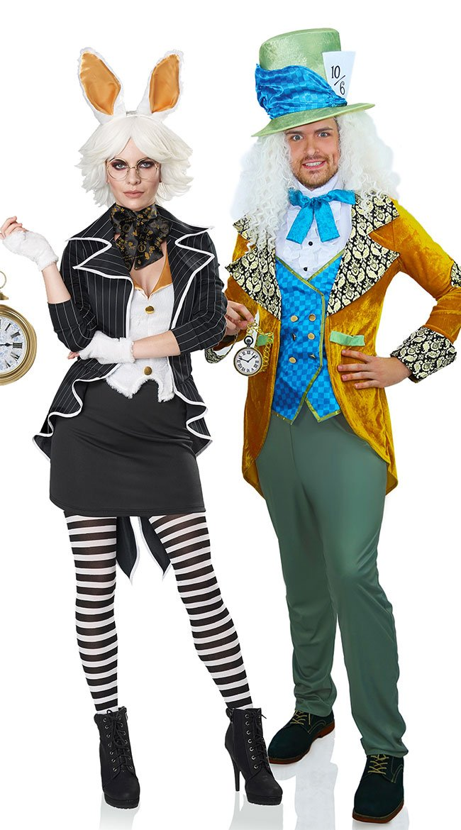 Sexy Alice In Wonderland Costume Adult Alice In Wonderland Costume Alice Halloween Costumes