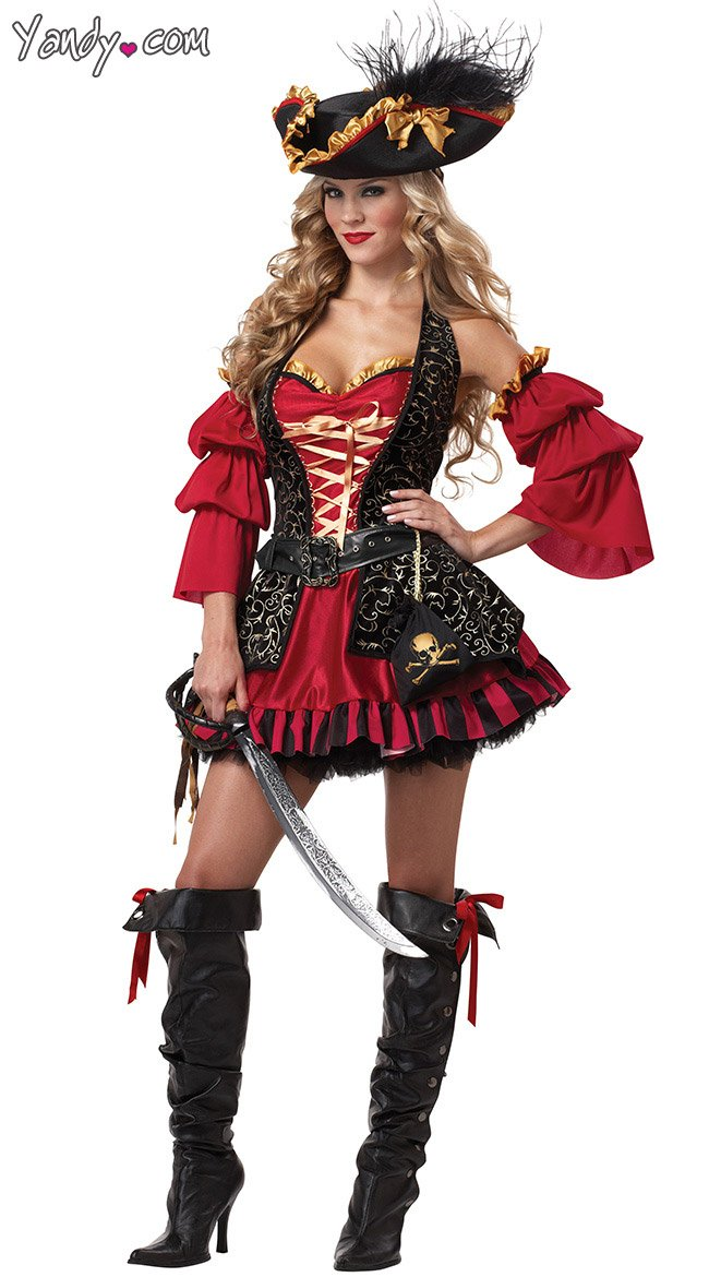 Voyeur Gif Naked Pirate Costumes For Women