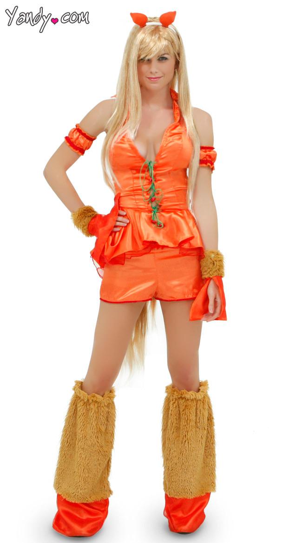 Cowboy Pony Costume, Pony Halloween Costume, Cartoon Costume