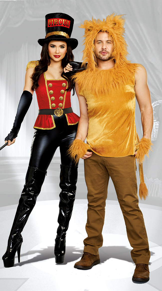 d4f3c6f0898c Couples Costumes: Sexy Couples Halloween Costumes | Yandy