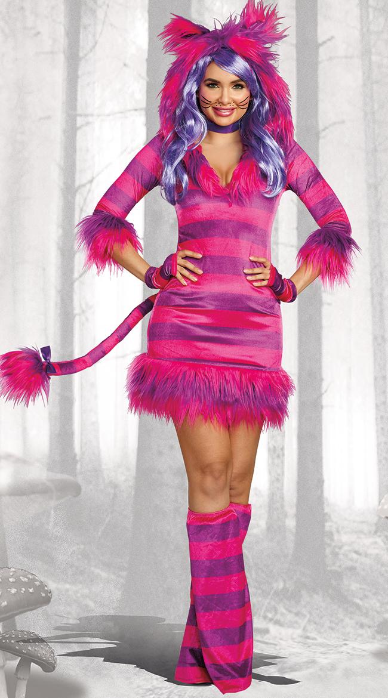 25068c99aee Cat Costumes, Kitten Costumes, Kitty Costumes, Cat Halloween Costume