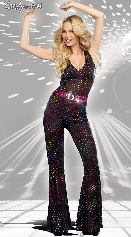 6c98b154916 Disco Doll Costume