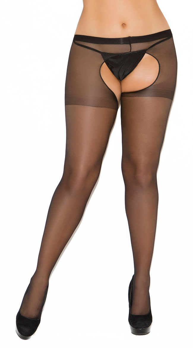 where to buy plus size pantyhose