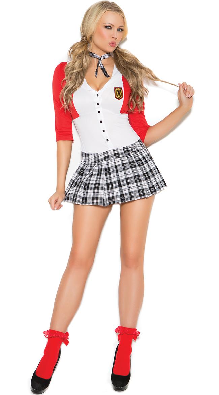 school girl sexy