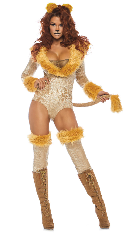 e9588f484a26b Sexy Animal Costumes, Adult Animal Costumes, Animal Halloween Costumes