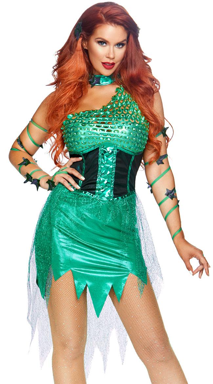 Female Villain Costumes: Sexy Villain Costumes for Women | Yandy
