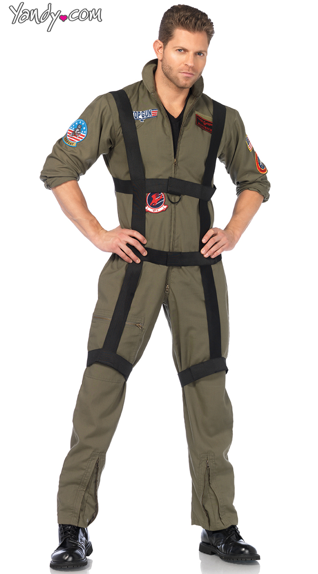 Military Costumes for Men, Mens Military Costume, Military ...