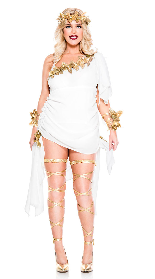 5093eabe15dd6 Sexy Plus Size Costumes, Sexy Plus Size Halloween Costumes