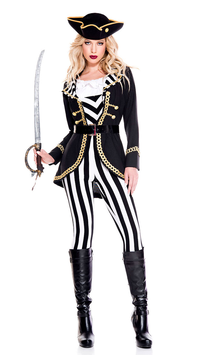 Sexy Pirate Costumes, Adult Pirate Costumes, Women's Pirate