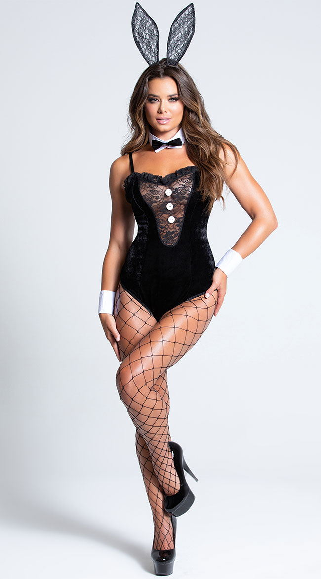 Sexy Bunny Halloween Costumes: Sexy Bunny Outfits & Suits