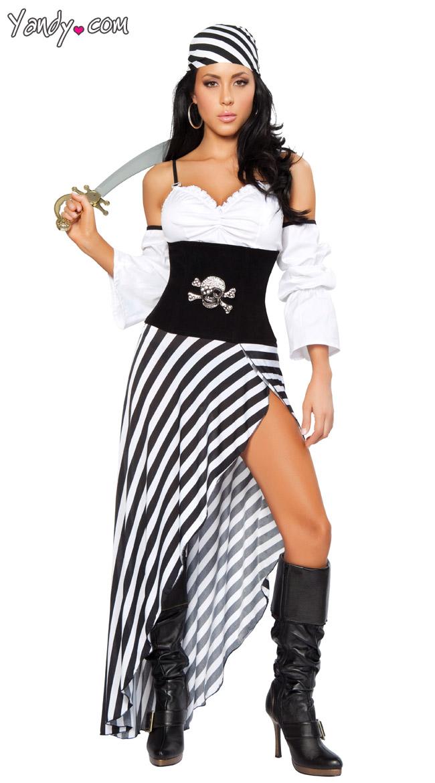 pirate lass costume pirate maiden costume adult pirate costume - Pirate Halloween Costumes Women
