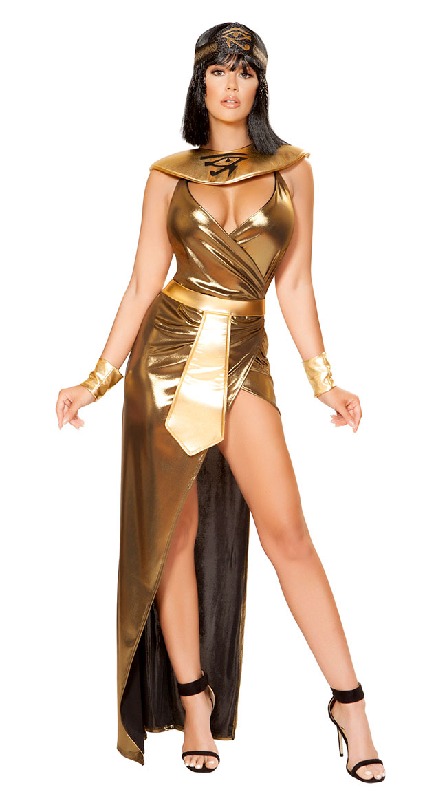 Adult Egyptian Costumes Egyptian Cleopatra Costumes Sexy
