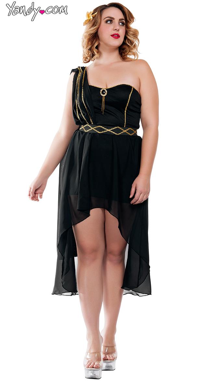 plus size dark roman goddess costume plus size sexy goddess outfit plus size greek gods costume