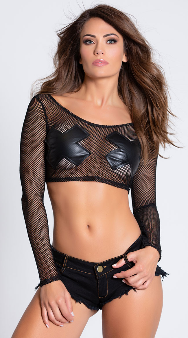 90a73e782f5 Sexy Tops: Cute Crop Tops, Halter Tops, Club Tops