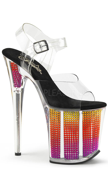5d793cb857284 Platform Heels & Platform Shoes | Yandy